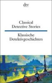Klassische Detektivgeschichten / Classical Detective Stories