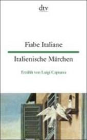 Fiabe Italiane / Italienische Märchen