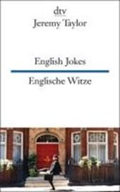 English Jokes Englische Witze