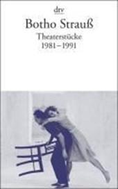 Theaterstücke 2. 1981 -