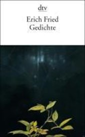 Gedichte | Erich Fried |