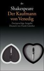 Der Kaufmann von Venedig | William Shakespeare |