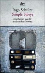 Simple Storys | Ingo Schulze |