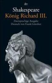 König Richard III. King Richard III