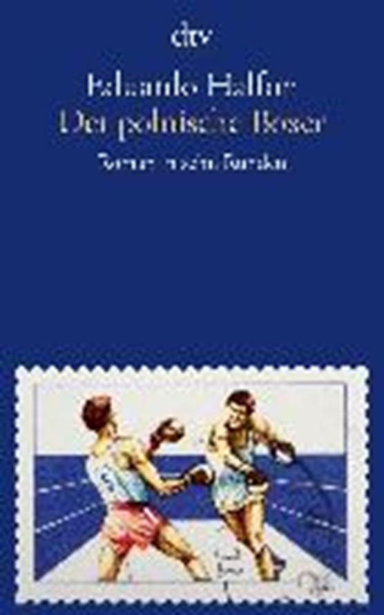 Der polnische Boxer