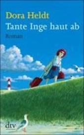 Tante Inge haut ab