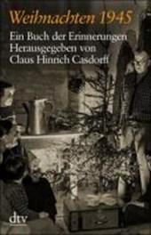 Weihnachten 1945. Großdruck