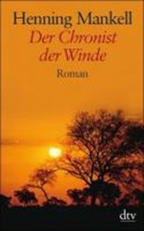 Der Chronist der Winde | Henning Mankell |