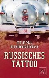 Russisches Tattoo