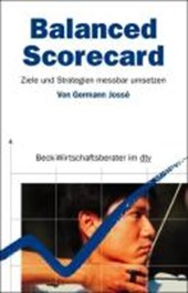 Balanced Scorecard | Germann Jossé |