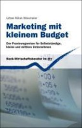 Marketing mit kleinem Budget | Urban Kilian Wissmeier |