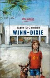 Winn-Dixie | Kate DiCamillo |