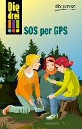 Die drei !!! 36: SOS per GPS (drei Ausrufezeichen)
