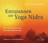 Entspannen mit Yoga Nidra