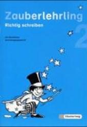Zauberlehrling 2 Schulausgangsschrift