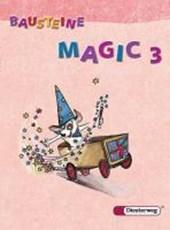 Bausteine Magic! 3. Klasse. Textbook