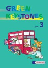 Green Keystones 3. Activity Book