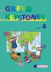 Green Keystones 4. Activity Book
