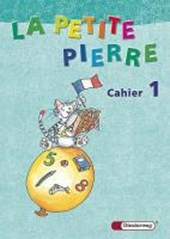 La petite Pierre 1. Cahier d'activités