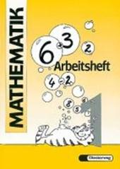 Mathematik-Übungen. Arbeitsheft