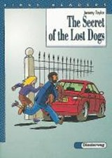 The Secret of the Lost Dogs | Jeremy Taylor |