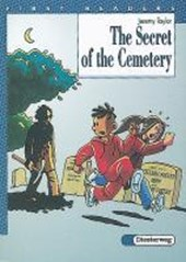 The Secret of the Cemetery | Jeremy Taylor |