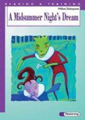 A Midsummer Nights Dream | William Shakespeare |