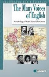 The Many Voices of English | auteur onbekend |
