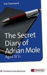 The Secret Diary of Adrian Mole Aged | Sue Townsend |