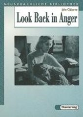 Look Back in Anger | John Osborne |