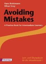 Avoiding Mistakes. Practice Book | auteur onbekend |