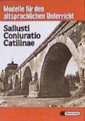 Sallusti Coniuratio Catilinae