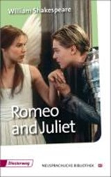 Romeo and Juliet | William Shakespeare |