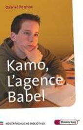 Kamo, L' agence Babel