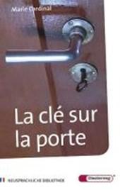 La cle sur la porte