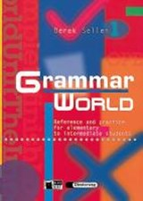 Grammar World | Derek Sellen |