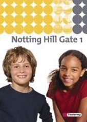 Notting Hill Gate 1. Textbook |  |