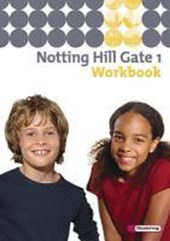 Notting Hill Gate 1. Ausgabe 2007. Workbook |  |