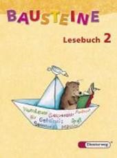 Bausteine Deutsch. Lesebuch 2. Neubearbeitung