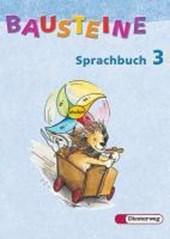 Bausteine Sprachbuch 3. Ausgabe N. Neubearbeitung