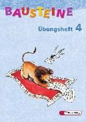 Bausteine 4. Übungshefte. Deutsch-lateinische Terminologie. Allgemeine Ausgabe
