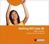 Notting Hill Gate 5 B. CD für Schüler