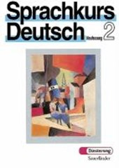 Sprachkurs Deutsch 2. Neufassung