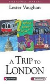 A Trip to London | Lester Vaughan |