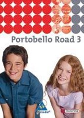 Portobello Road 3. Textbook. Hauptschule |  |