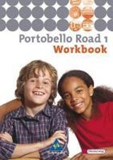 Portobello Road 1. Workbook. Neu | auteur onbekend |