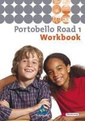 Portobello Road 1. Workbook. Neu