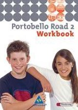 Portobello Road 2. Workbook mit Multimedia-Sprachtrainer | auteur onbekend |