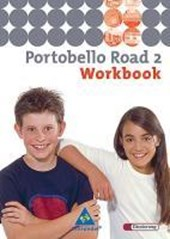 Portobello Road 2. Workbook mit Multimedia-Sprachtrainer