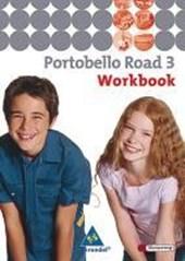 Portobello Road 3. Workbook. Mit CD-ROM und CD. Hauptschule